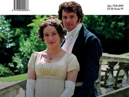 Jane Austen's World Regency World Reviews #RationalCreatures