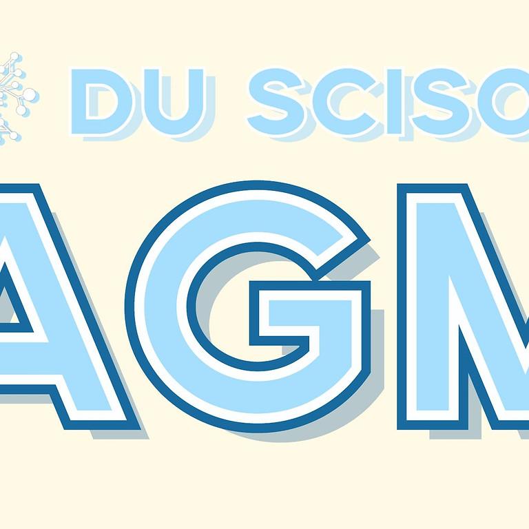 AGM (online)