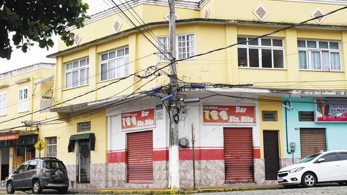 Ação de despejo de sorveteria no Madruga dura quase uma década