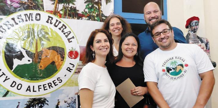 Nova diretora executiva quer dobrar associados do Valé do Café Convention & Visitor Bureau até o