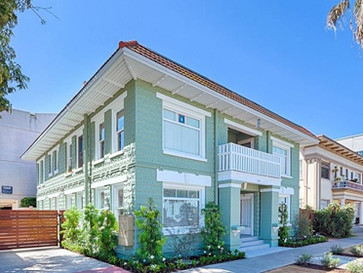 API Completes $4.375m Purchase of 12-Unit Apartment Complex in Alamitos Beach