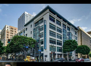 Alden Pacific Investments Completes another Sale in the Library Court Building, Downtown LA