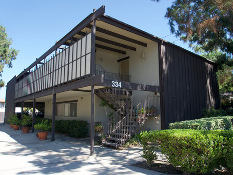Alden Pacific Investments Completes $1.91 Million Sale of 5-Unit Apartment Complex in South Pasadena