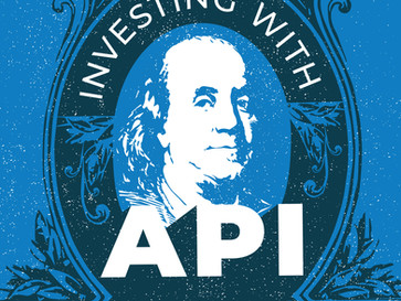 Investing With API Podcast Launch