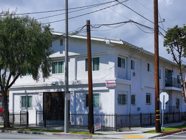 Alden Pacific Investments Completes Purchase of 4-Unit Apartment Complex in Long Beach