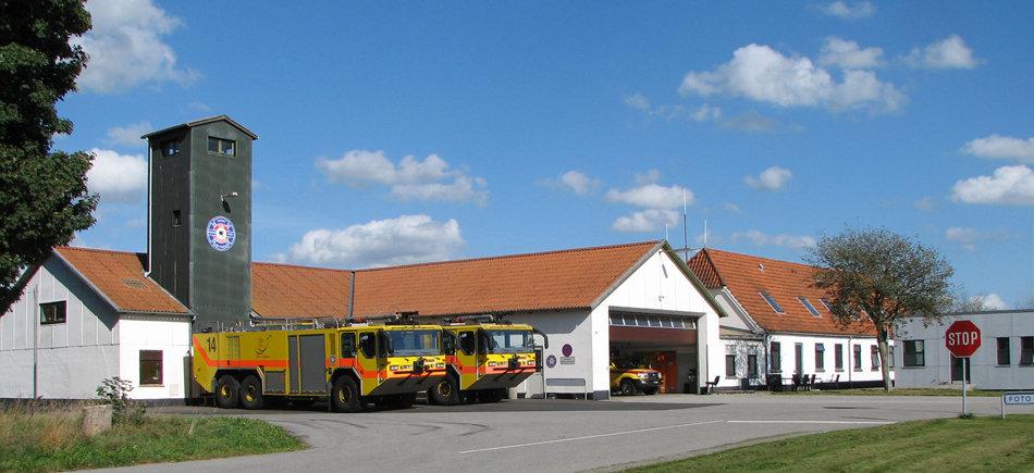 Brand-og-redning