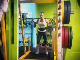 Squats for Strength - Quick Tips for Strong Squats