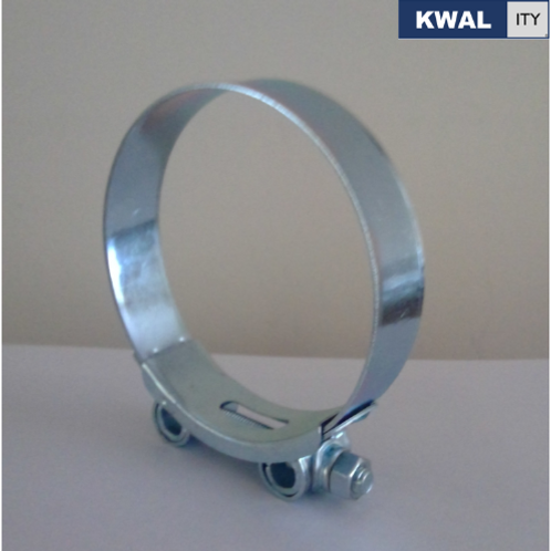 37 - 40MM Bolt Clamp
