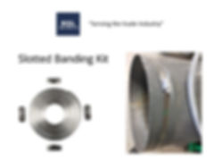 Slotted Banding