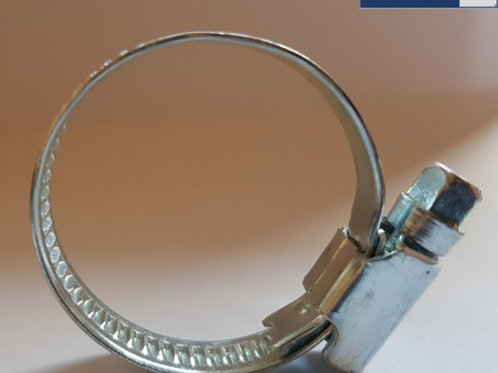 10 - 16MM Stainless Steel Hose Clips