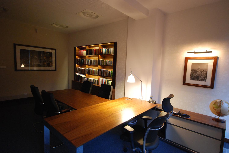 Office directors room
