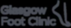 Glasgow Foot Clinic Logo