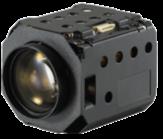 NTSC block camera replacement, PAL block camera replacement, CVBS block replacement