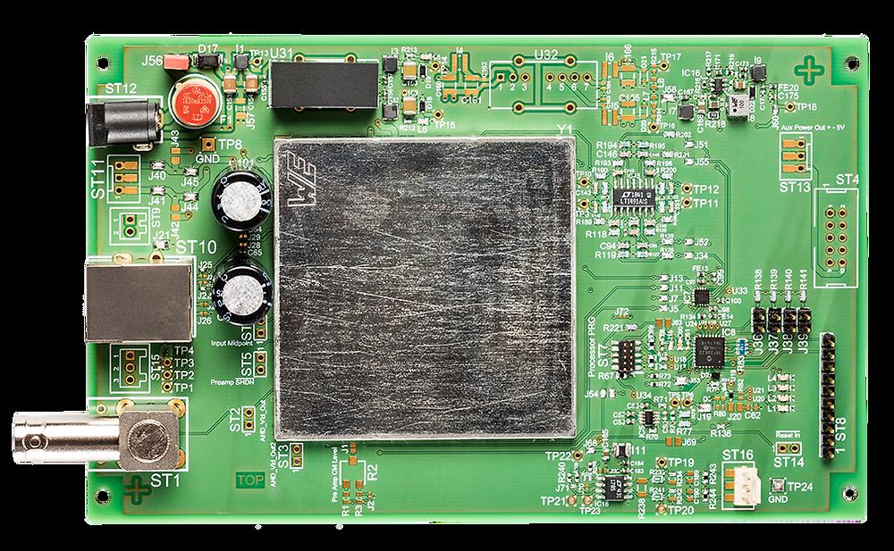 AHD signal optimizer / amplifier / filter / receiver