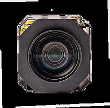 10x block camera