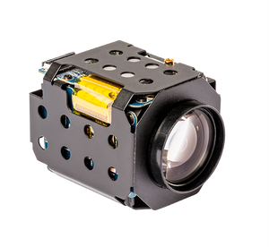 10x block camera, AHD block camera, CVBS block camera