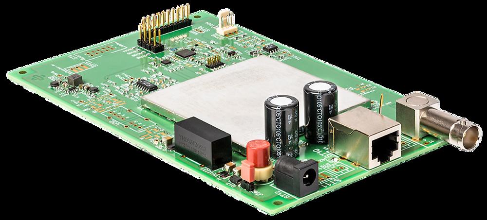 AHD signal optimizer / amplifier/ filter / receiver