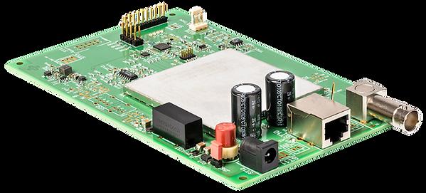 Full HD AHD video enhancer / amplifier / filter / receiver