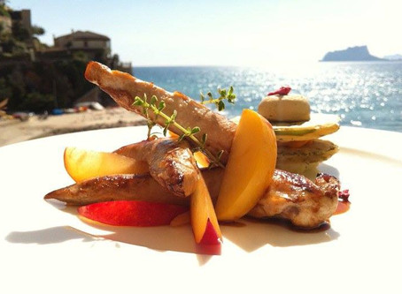 Our Exclusive Guide to Costa Blanca's Best Restaurants