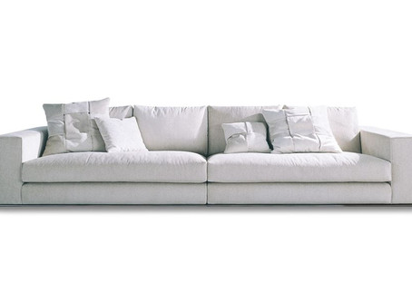 """Hamilton """"Sofa""""  by Minotti"""