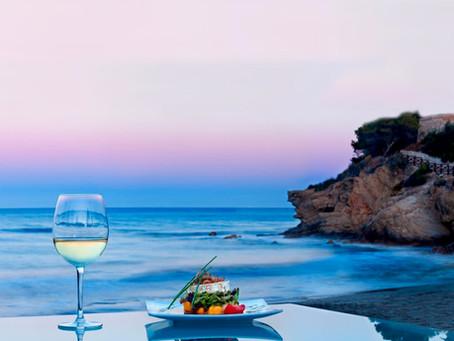 Mandala Beach Bar - Cala La Fustera