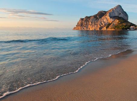 CALPE BEACHES
