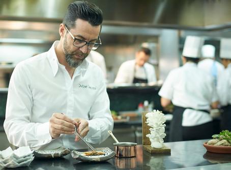 Michelin Star Restaurants in Alicante