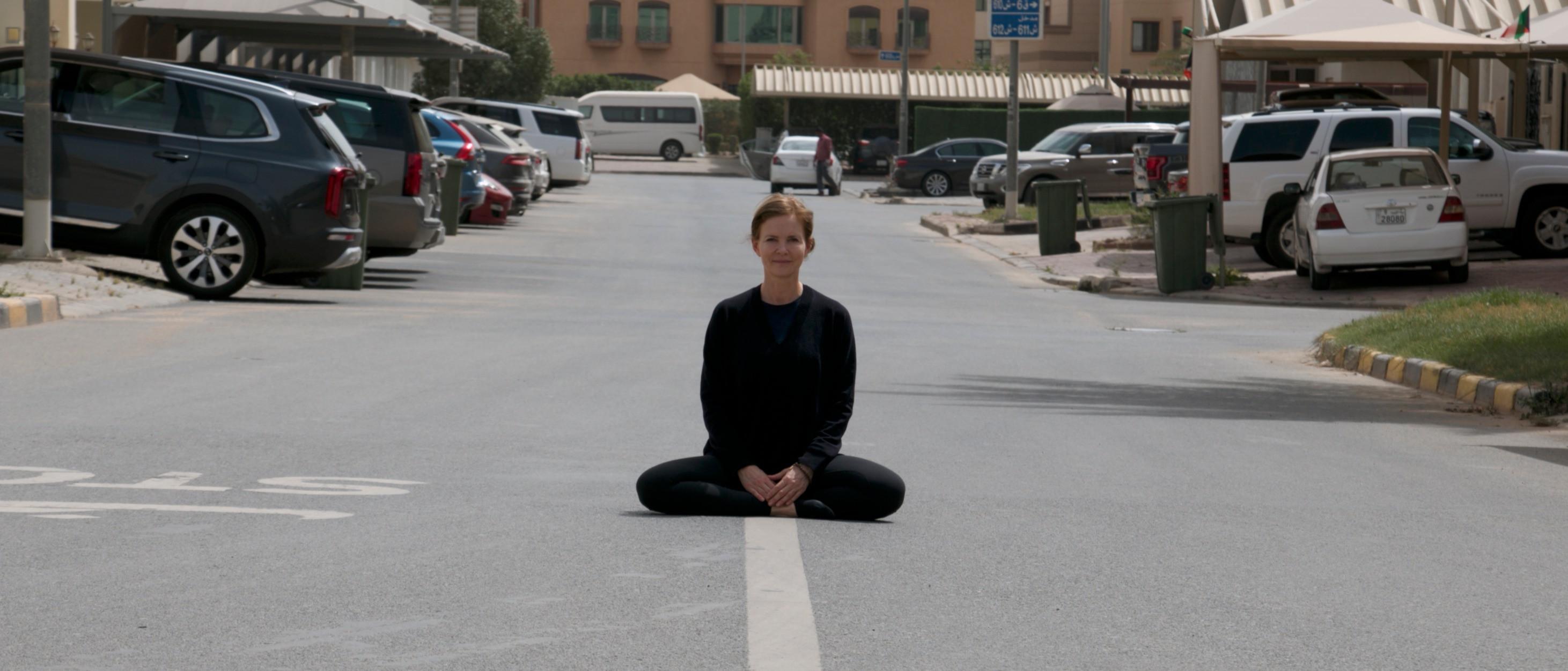 Private mindfulness meditation session