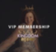 Kingdom Mom | Top Christian Mom Podcast, VIP Membership