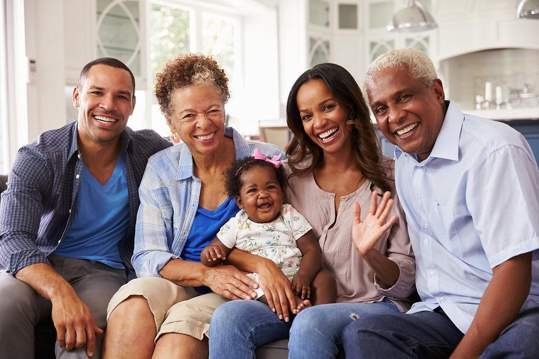 Generational Wellness, Synergy Wellness Atlanta Georgia || www.SynergyVirtualWellnsscom