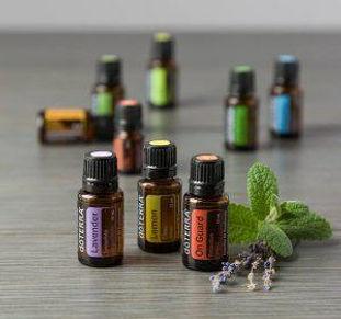 doTERRA Synergy Wellness Essential Oil