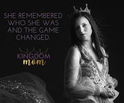 Kingdom Mom Coaching