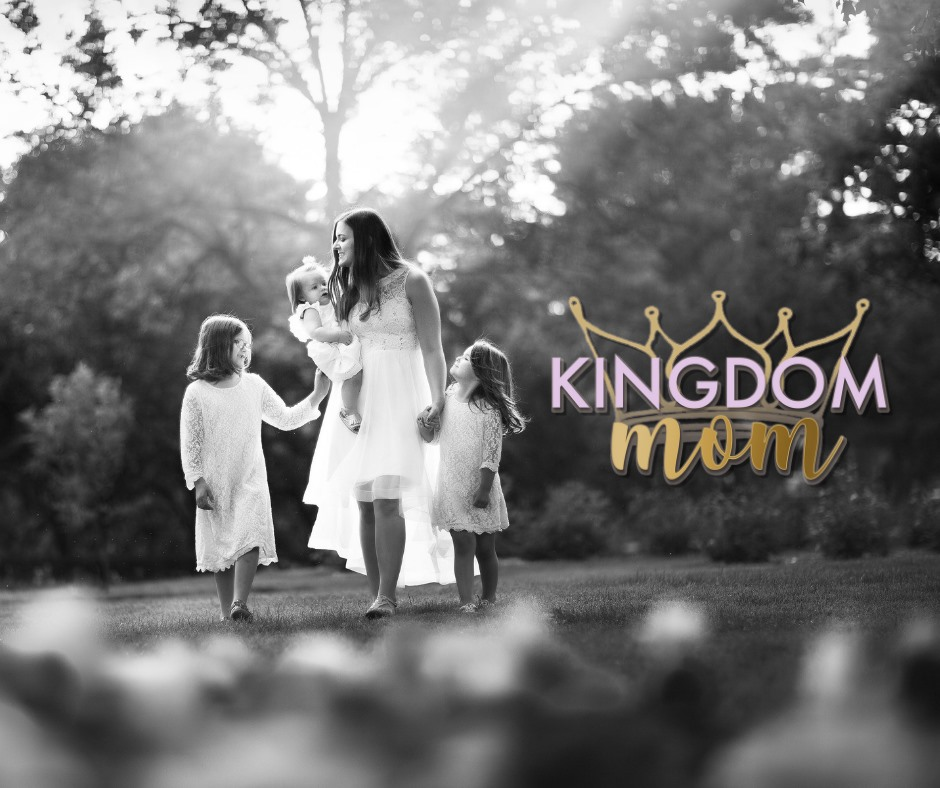 Kingdom Mom Podcast Top 10