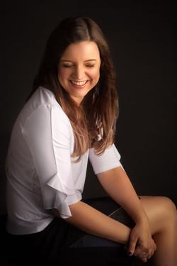 Lindsay, Christian Mom Podcast Host