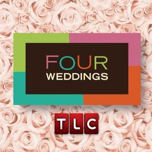 Balloon Land TLC Four Weddings