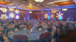 Winterland Decor