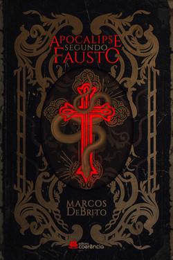 Apocalipse segundo Fausto_capa