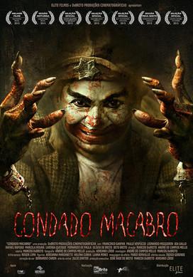 CONDADO MACABRO