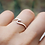 Thumbnail: Beach Wave Ring