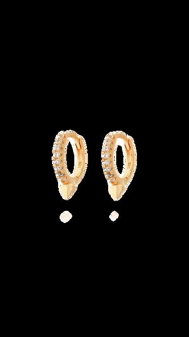 ONE Stud earrings