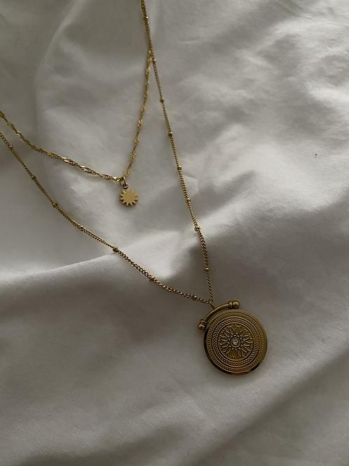 Lumiere Necklace