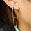 Thumbnail: Chain earring