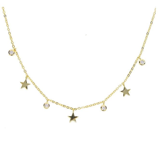 bright stars collier