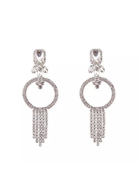 Lil earrings