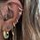Thumbnail: Star Ear Cuff