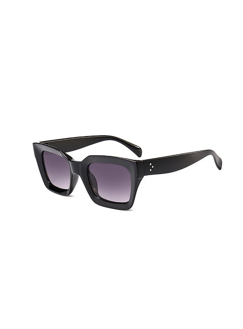 LUNA SUNGLASSES black