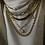 Thumbnail: Horizon necklace