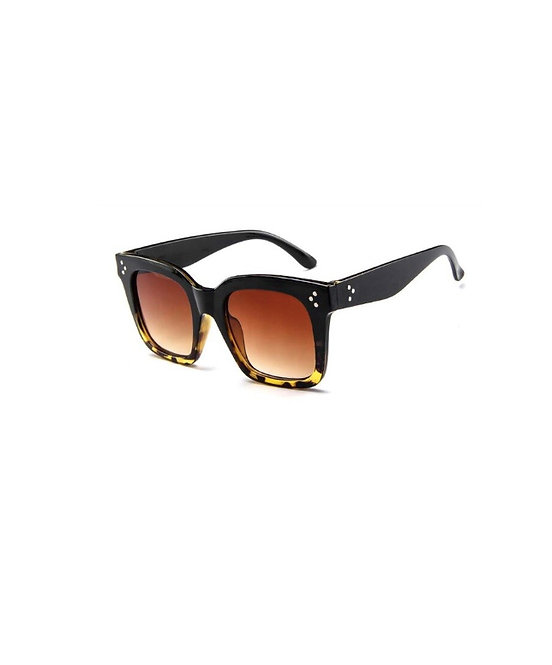 HOPE SUNGLASSES BROWN