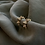 Thumbnail: Rosalie earring