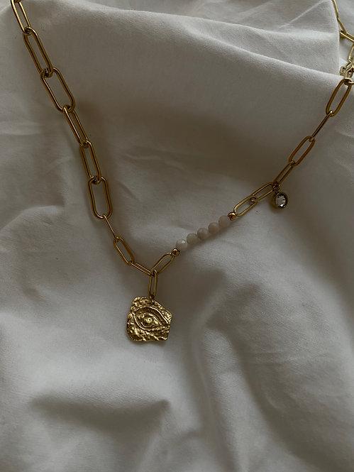 Horizon necklace